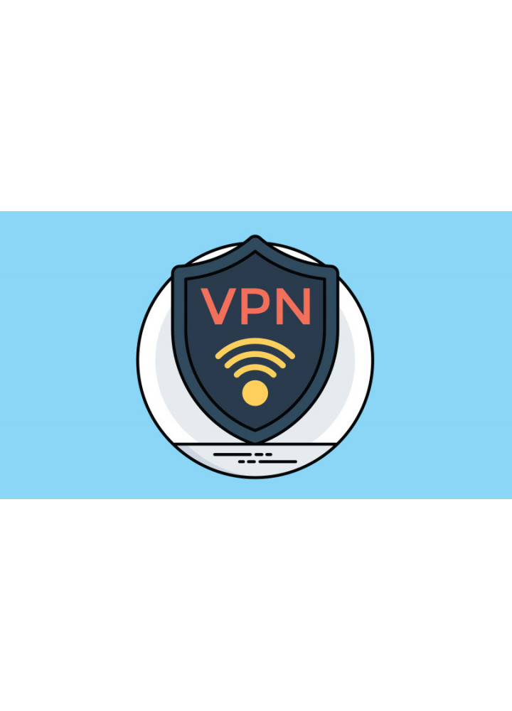 12 Mont VPN Subscription