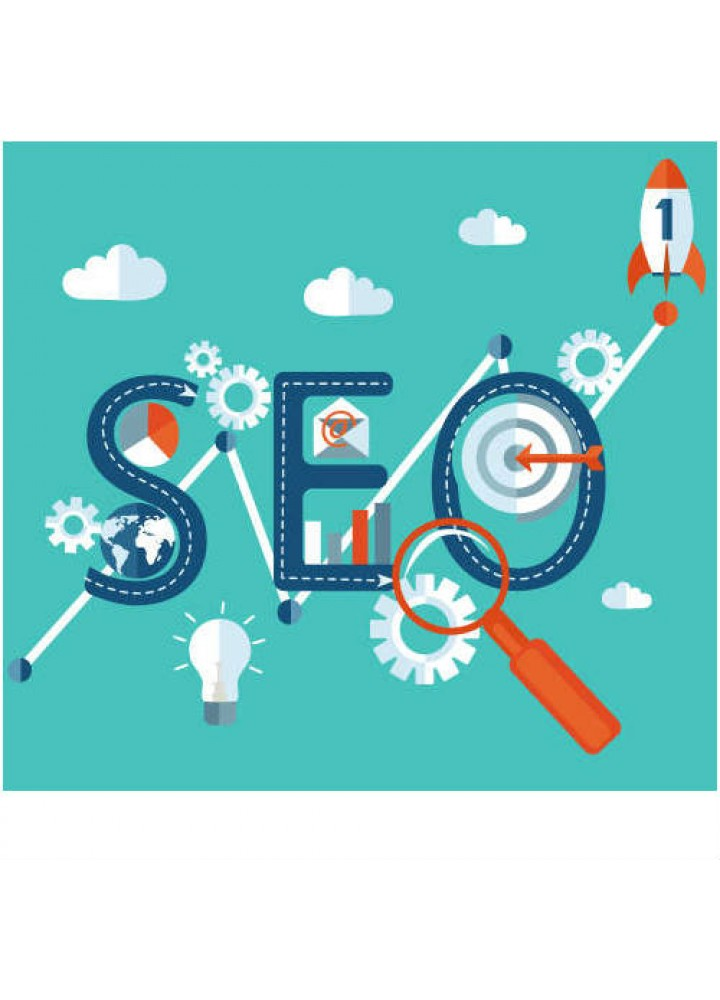 1 Month SEO Advanced package